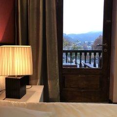 Tiflis Metekhi Hotel комната для гостей фото 4