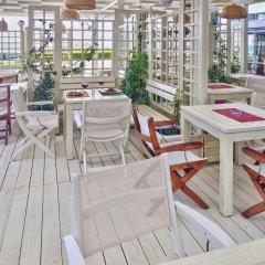 Отель SOL Marina Palace Болгария, Несебр - отзывы, цены и фото номеров - забронировать отель SOL Marina Palace онлайн питание фото 3
