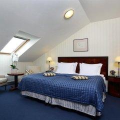 Radisson Blu Royal Astorija Hotel комната для гостей фото 2