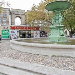 Отель P&O Apartments Nowolipie Польша, Варшава - отзывы, цены и фото номеров - забронировать отель P&O Apartments Nowolipie онлайн