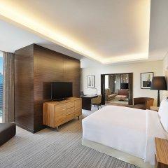 Hilton Riyadh Hotel & Residences комната для гостей фото 2
