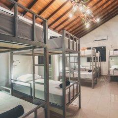 Отель Bunkyard Hostels Шри-Ланка, Коломбо - отзывы, цены и фото номеров - забронировать отель Bunkyard Hostels онлайн комната для гостей фото 2