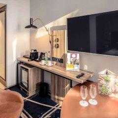 Отель Mercure Poznań Centrum Польша, Познань - 2 отзыва об отеле, цены и фото номеров - забронировать отель Mercure Poznań Centrum онлайн фото 15