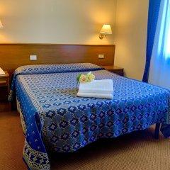 Отель Terme Firenze Италия, Абано-Терме - отзывы, цены и фото номеров - забронировать отель Terme Firenze онлайн комната для гостей фото 5