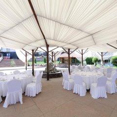 Отель Jannat Regency Бишкек помещение для мероприятий фото 2
