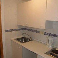 Апартаменты Don Felipe Apartments в номере