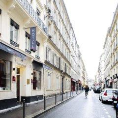 Отель Migny Opera Montmartre (Ex. Migny) Париж парковка