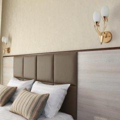 Гостиница Seven Hills на Брестской комната для гостей фото 5