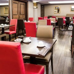 Отель Marivaux Hotel Бельгия, Брюссель - 6 отзывов об отеле, цены и фото номеров - забронировать отель Marivaux Hotel онлайн питание