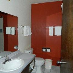 Отель Comfort Inn Farmington ванная