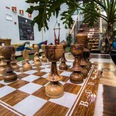 Lisbon Destination Hostel детские мероприятия