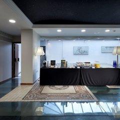 Отель Eurostars Conquistador Испания, Кордова - 1 отзыв об отеле, цены и фото номеров - забронировать отель Eurostars Conquistador онлайн интерьер отеля фото 2