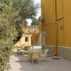 Auberge Le Héron in Djibouti, Djibouti from 101$, photos, reviews - zenhotels.com photo 4