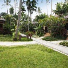 Отель Baan Chaweng Beach Resort & Spa фото 4