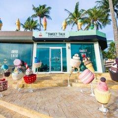 Отель Thavorn Palm Beach Resort Phuket Таиланд, Пхукет - 10 отзывов об отеле, цены и фото номеров - забронировать отель Thavorn Palm Beach Resort Phuket онлайн детские мероприятия фото 2