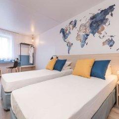 Отель Tulip Inn Antwerpen Антверпен комната для гостей фото 5