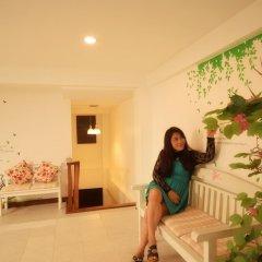 Отель Blissotel Ratchada Таиланд, Бангкок - отзывы, цены и фото номеров - забронировать отель Blissotel Ratchada онлайн фото 12