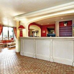Отель Campanile Cannes Ouest - Mandelieu Канны гостиничный бар