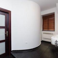 Апартаменты Royal Apartments - Center Сопот ванная
