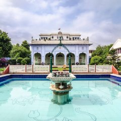Hotel Diggi Palace бассейн фото 2