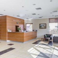 Отель Bacero Польша, Вроцлав - отзывы, цены и фото номеров - забронировать отель Bacero онлайн интерьер отеля фото 2