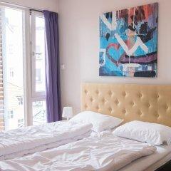 Отель Marken Guesthouse Берген фото 15