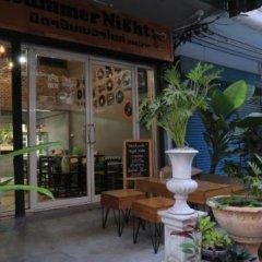 Отель Midsummer Night Hostel Таиланд, Бангкок - отзывы, цены и фото номеров - забронировать отель Midsummer Night Hostel онлайн