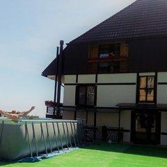 Гостиница Альпен Хаус (Геленджик) детские мероприятия фото 2