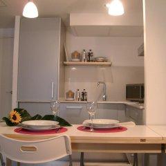 Апартаменты Aramunt Apartments в номере