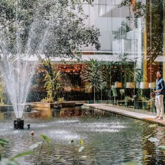Shangri-La Hotel - Kuala Lumpur фото 7