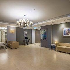 Отель City Avenue интерьер отеля фото 3