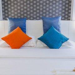 Отель Velana Beach комната для гостей фото 2