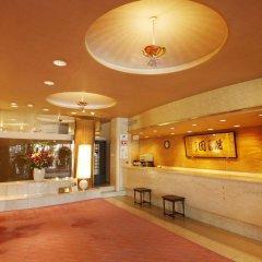 Hotel Dankoen Ито интерьер отеля