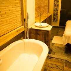 Soul Beach Luxury Boutique Hotel & Spa ванная фото 2