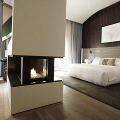 Отель Bel-Air США, Лос-Анджелес - отзывы, цены и фото номеров - забронировать отель Bel-Air онлайн комната для гостей фото 3