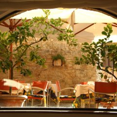 Отель Leon Bianco Италия, Сан-Джиминьяно - отзывы, цены и фото номеров - забронировать отель Leon Bianco онлайн питание