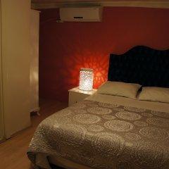 Отель Barba Rossa Residence Стамбул комната для гостей