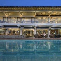 Отель Anantara Kalutara Resort Шри-Ланка, Калутара - отзывы, цены и фото номеров - забронировать отель Anantara Kalutara Resort онлайн бассейн фото 3