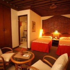 Отель Kantipur Temple House Непал, Катманду - 1 отзыв об отеле, цены и фото номеров - забронировать отель Kantipur Temple House онлайн комната для гостей фото 4