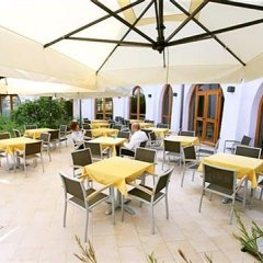 Отель Manerba Del Garda Resort Монига-дель-Гарда питание фото 3