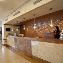 TAV Airport Hotel Istanbul интерьер отеля фото 2