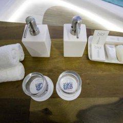 The Carmen Hotel Плая-дель-Кармен ванная фото 2