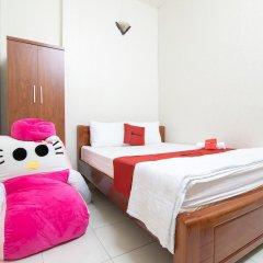 Отель RedDoorz near Tan Son Nhat Airport 3 детские мероприятия