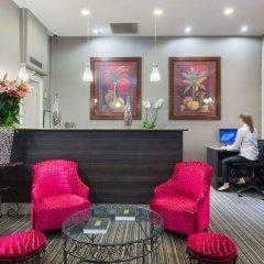 Отель Best Western Lakmi hotel Франция, Ницца - 9 отзывов об отеле, цены и фото номеров - забронировать отель Best Western Lakmi hotel онлайн интерьер отеля фото 3