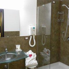 Hotel Garibaldi ванная фото 2