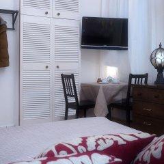 Allenby 2 Bed and Breakfast Израиль, Иерусалим - отзывы, цены и фото номеров - забронировать отель Allenby 2 Bed and Breakfast онлайн удобства в номере фото 2