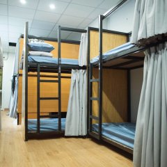 Отель 199x.Nest спа