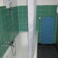 Отель Frieden Швейцария, Давос - отзывы, цены и фото номеров - забронировать отель Frieden онлайн ванная фото 2
