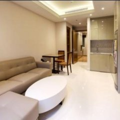 Отель Parkside Serviced Residence - Managed By Dragon Fly комната для гостей