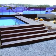 Гостиница Midland Sheremetyevo в Химках - забронировать гостиницу Midland Sheremetyevo, цены и фото номеров Химки бассейн